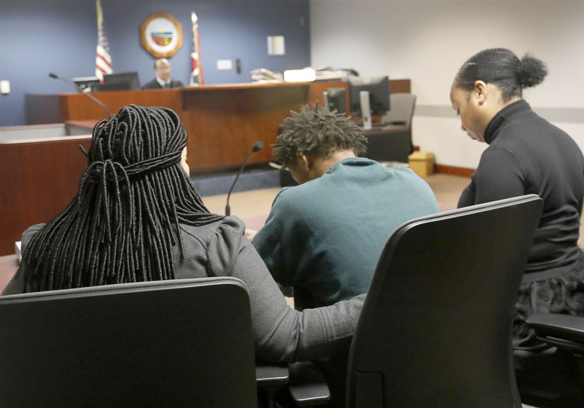 Youth played tragic role in year's homicides | Toledo Blade