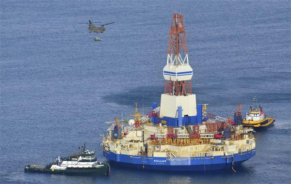 President Trump seeks to expand underwater drilling in California waters