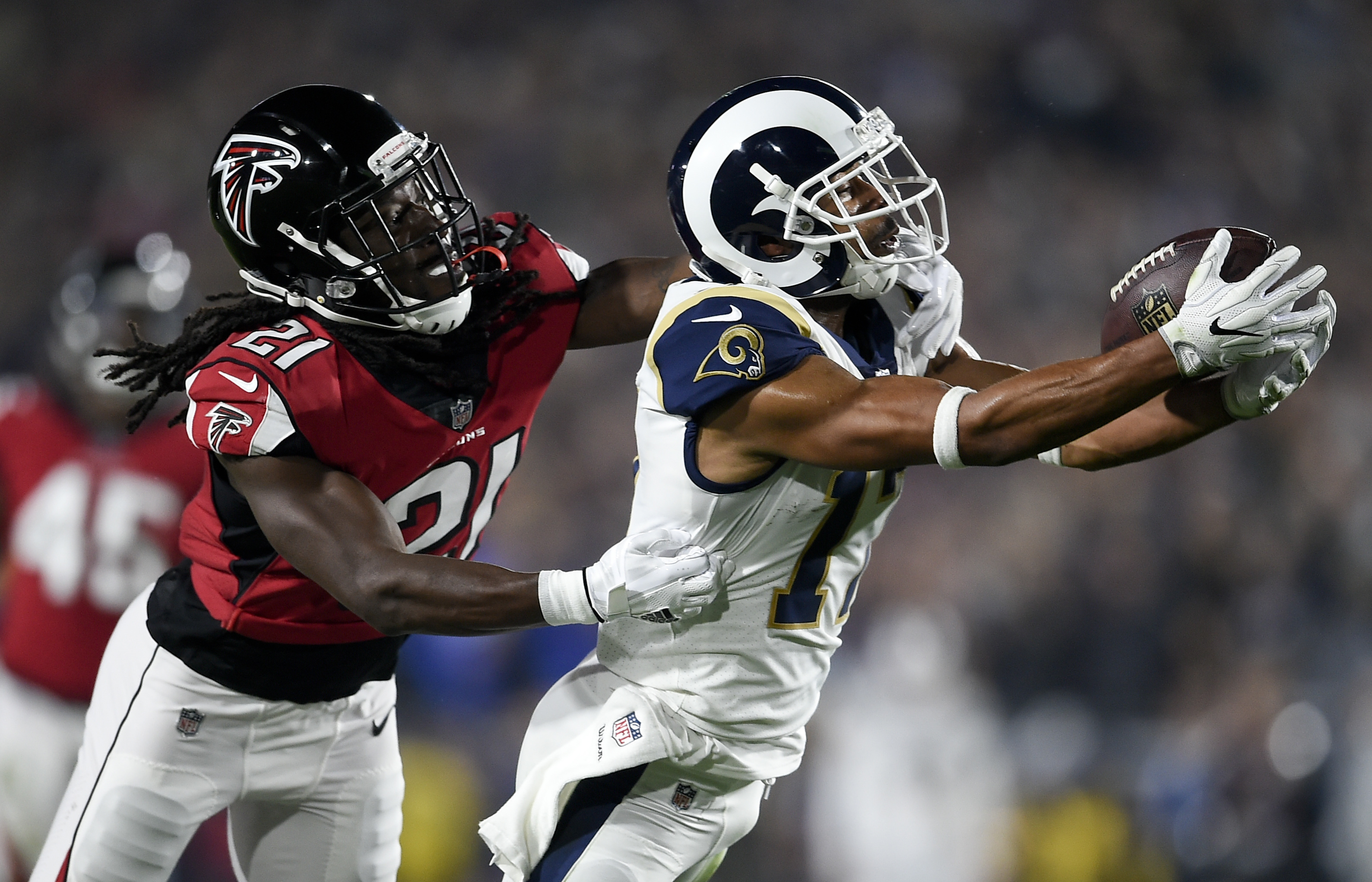 Do You Need to Learn about Soccer? Learn This APTPOPIX-Falcons-Rams-Football-5