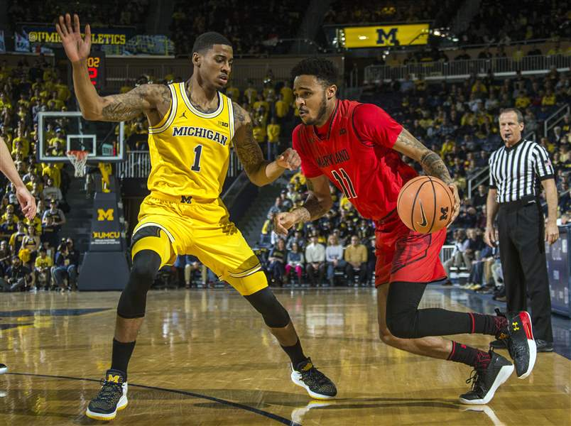 Maryland-Michigan-Basketball-6
