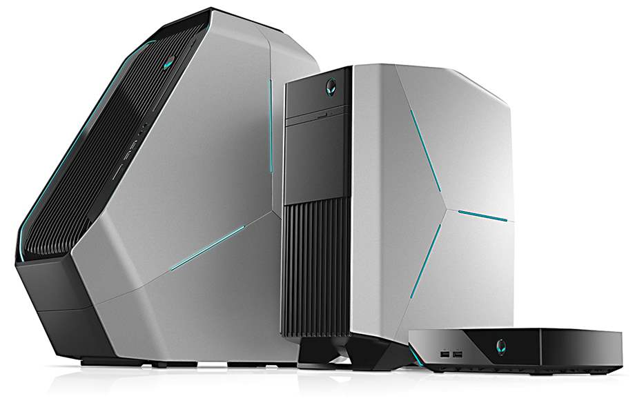 Power is key to PC gaming - The Blade