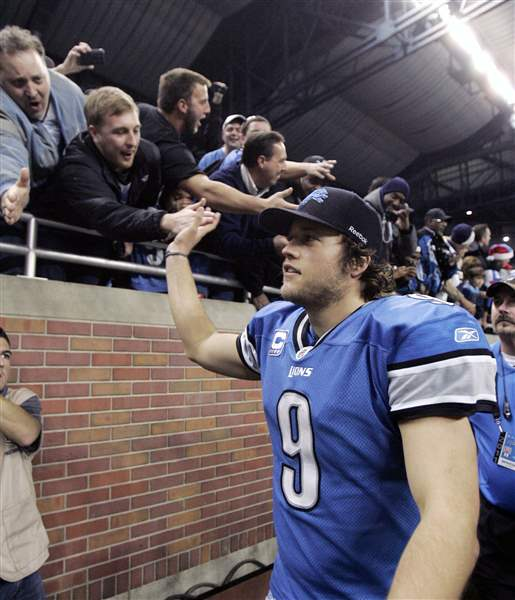 San Diego Chargers Front Office: The Browns In The Playoffs? Ask The Lions, It Can Be Done