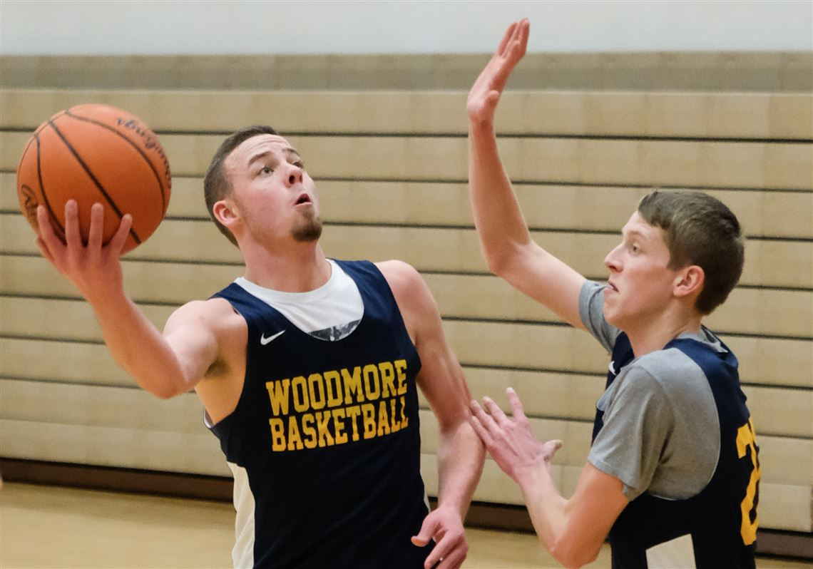 A Basketball Story Is Developing At Woodmore The Blade