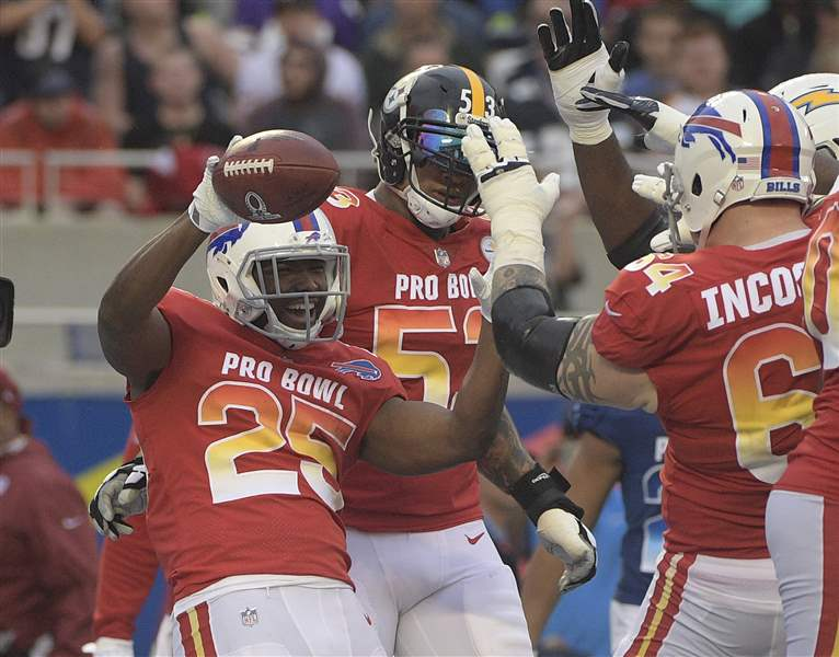 NFL Pro Bowl: Highlights, recap and more