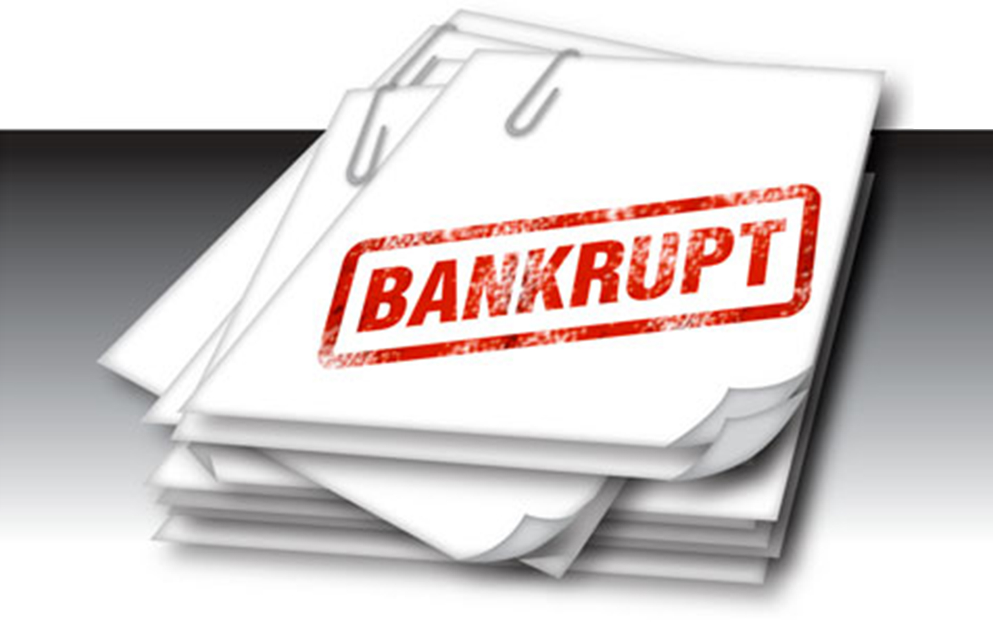 bankruptcy case Get out of debt – take the first step today you don't have to fight this battle alone if you're overwhelmed by debt and can't find a way out, it's time to talk with a bankruptcy attorney.