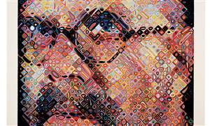 CORCORAN-GALLERY-OF-ART-CHUCK-CLOSE-PRINTS