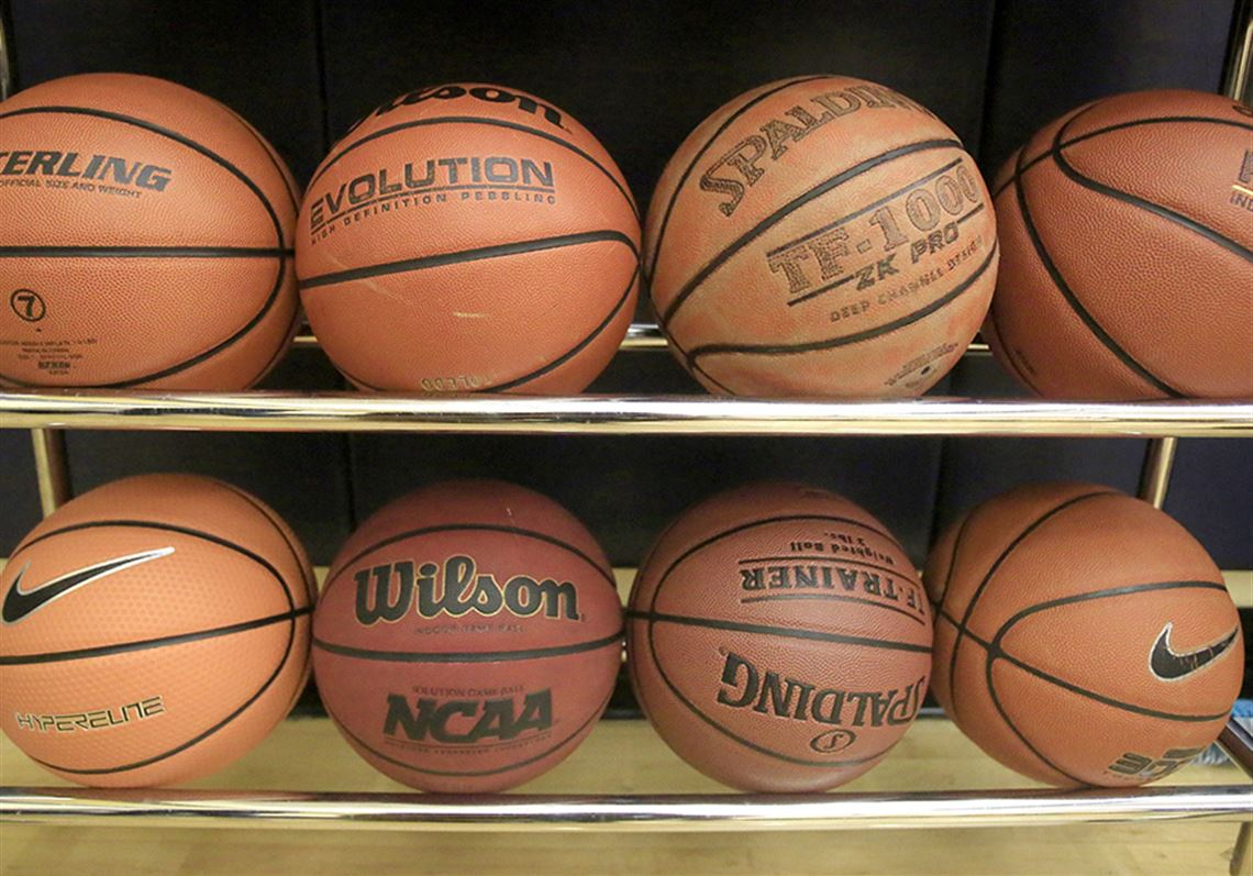 Sandalias Susurro Discurso  Ball does lie: basketball brands vary wildly in NCAA | The Blade