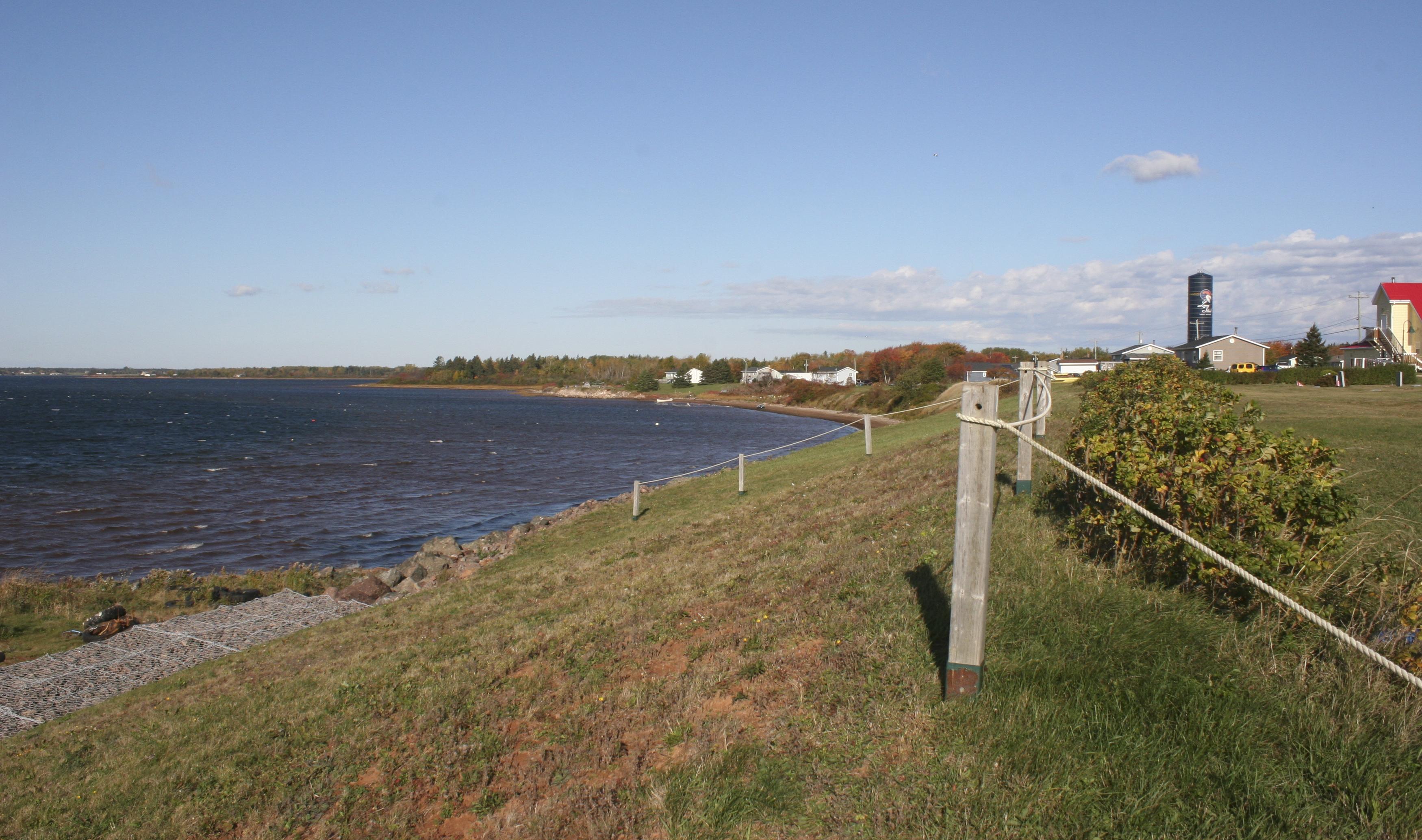 Climate Change Jobs Prince Edward Island