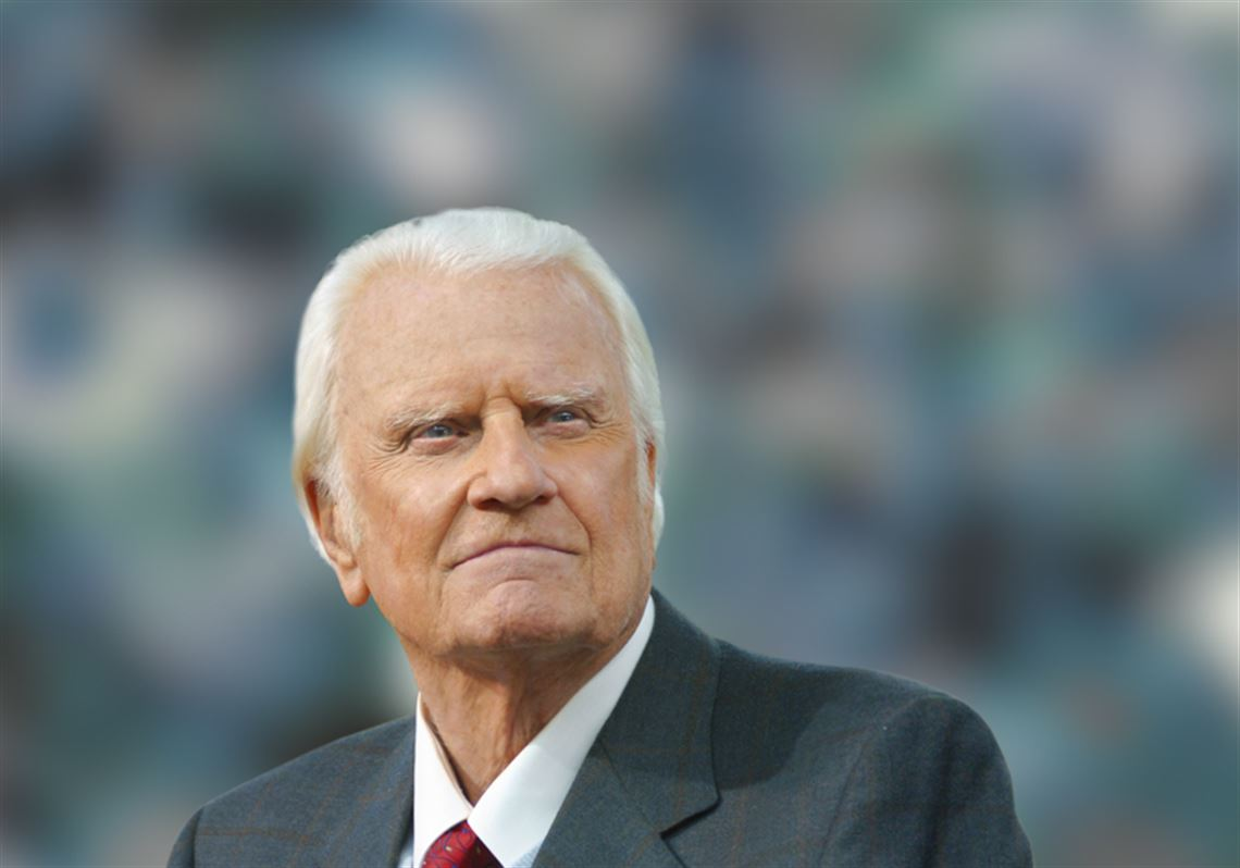 Tim Crawshaw on Who Will be the Next Great Evangelist After Billy Graham?