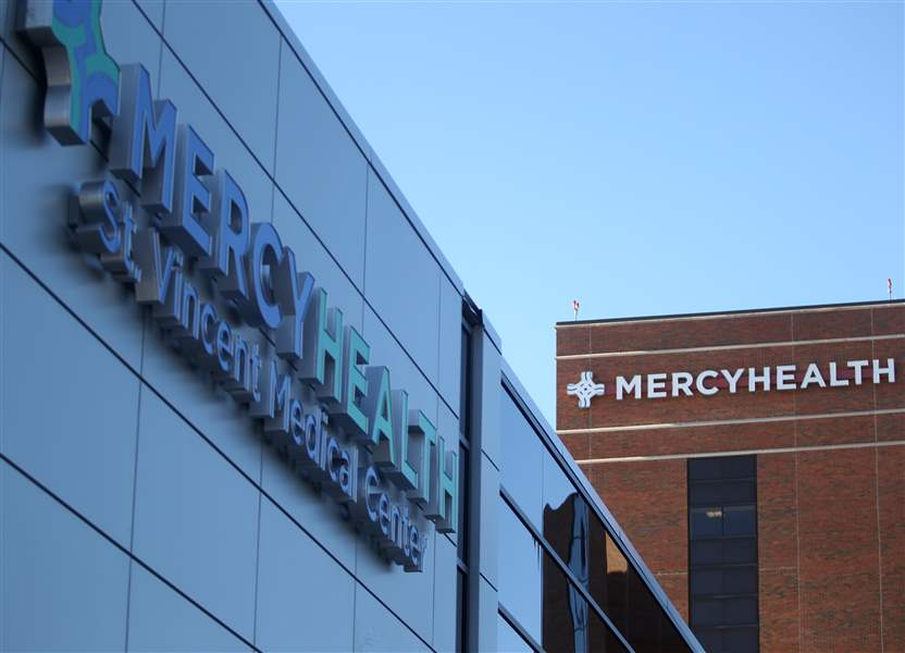 Bon Secours plans to merge with Mercy Health