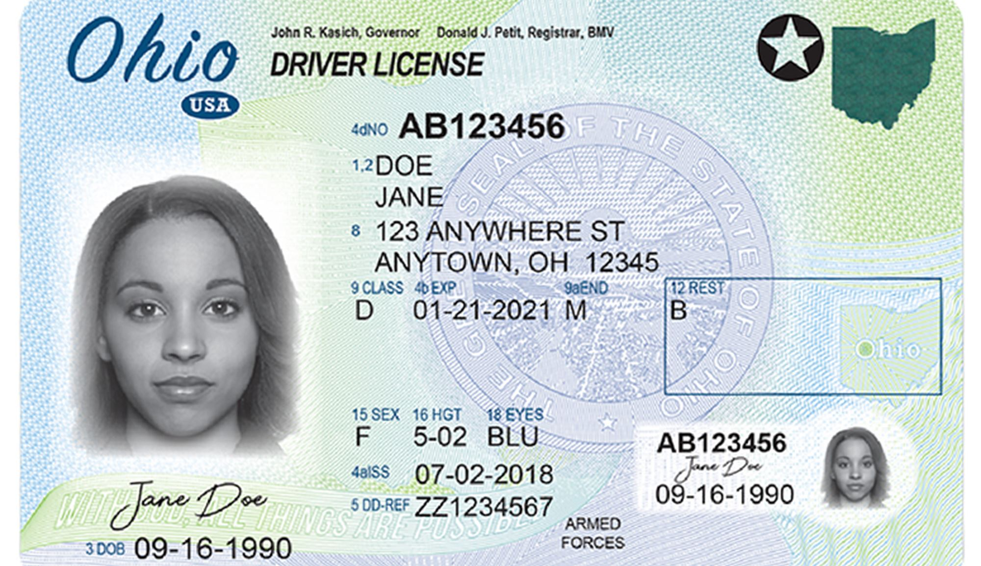 Ohio Ends Same Day Driver S License Issuing In Favor Of