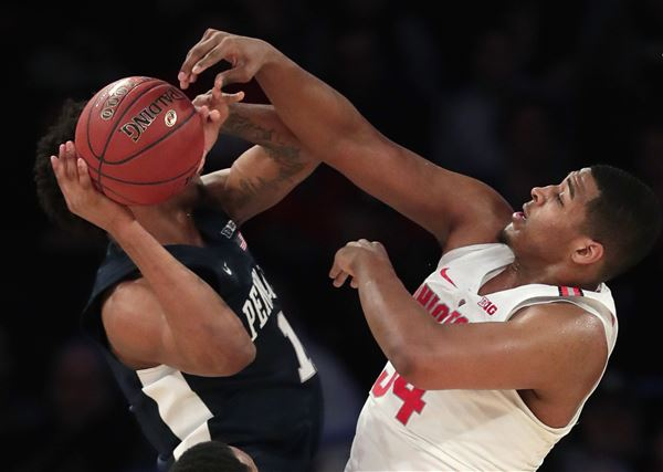 Ohio State No. 17 In AP Poll Heading To NCAA Tournament