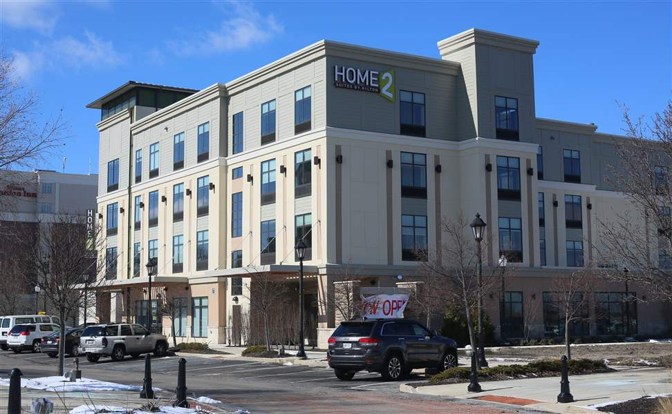 Extended Stay Hotel Opens In Perrysburg The Blade