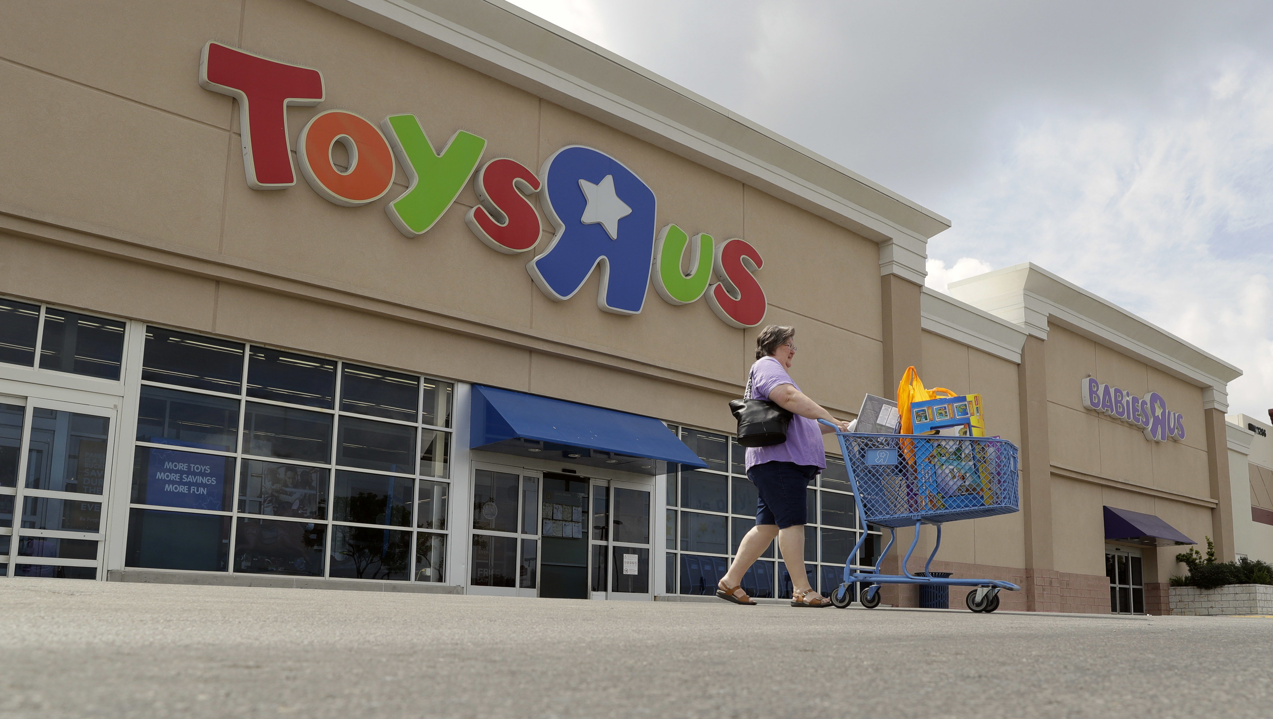 Toys R Us to close all 800 of its U.S. stores - The ...