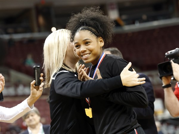 Rogers Brings State Championship Back To Toledo Toledo Blade