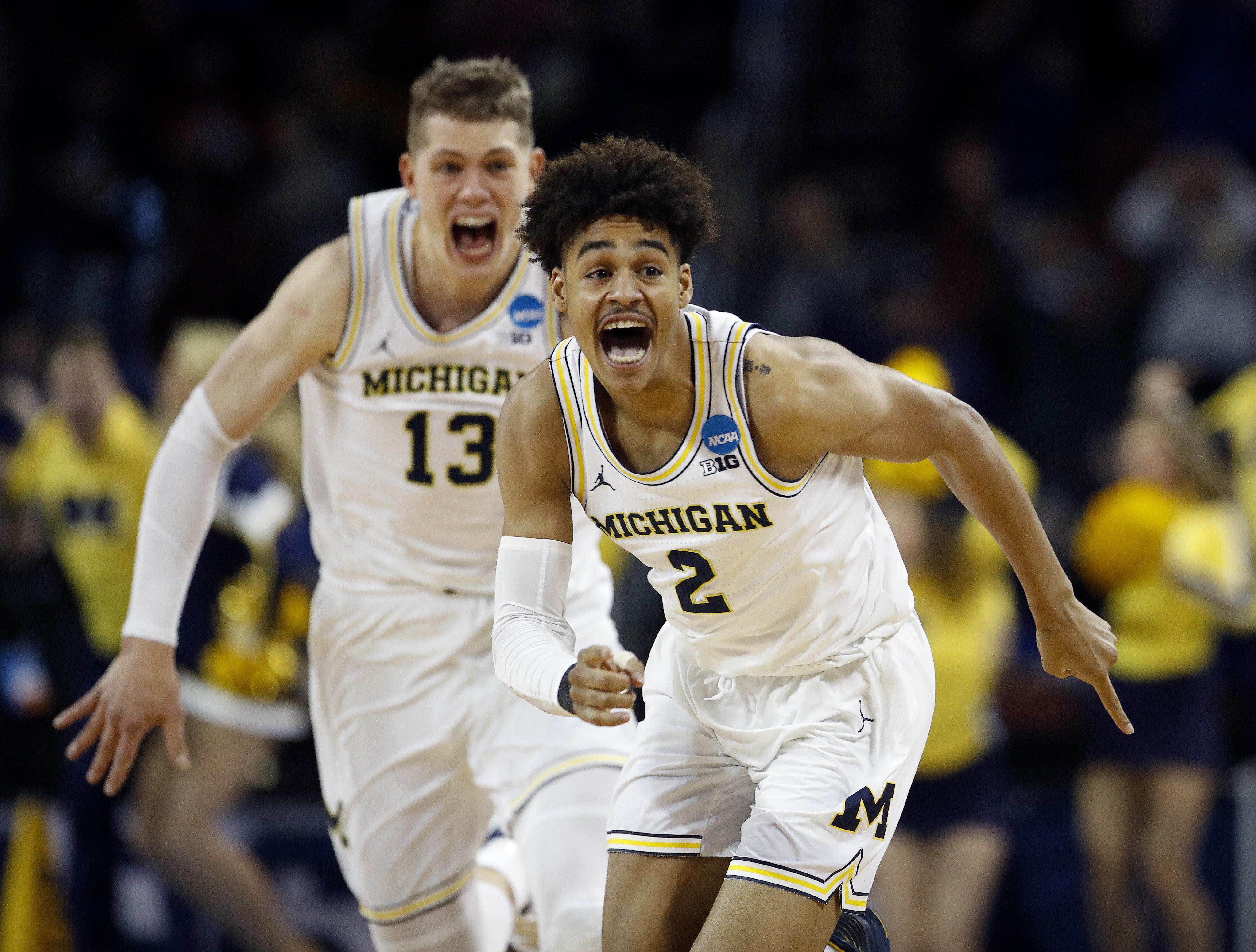 michigan basketball - photo #25