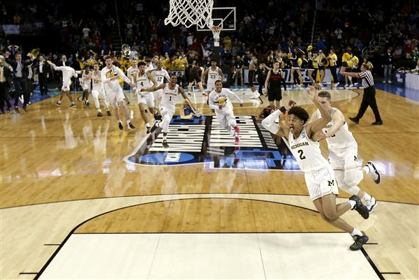 16 facts to know for watching the Sweet 16 — March Madness