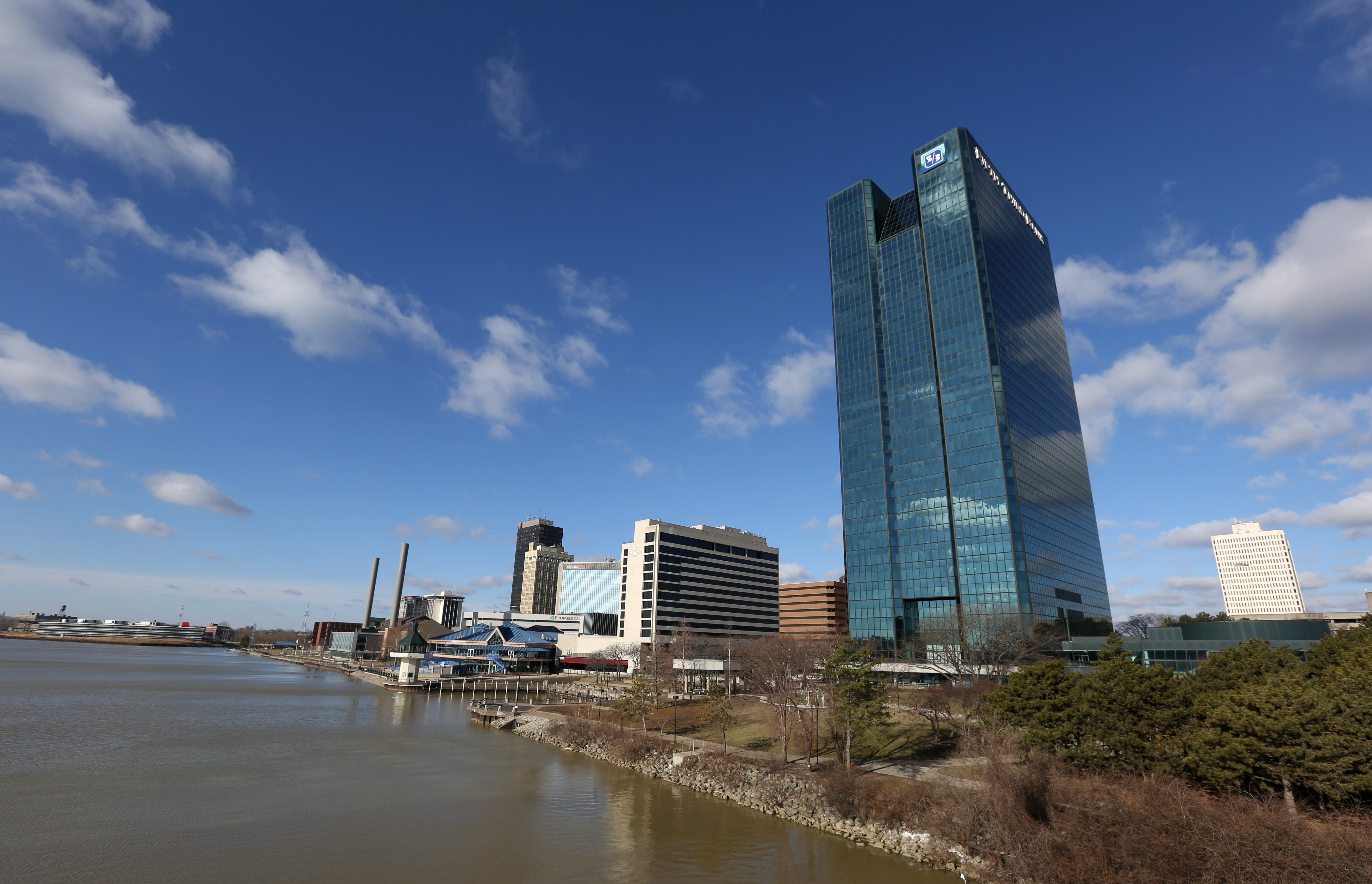 Toledo bests Cleveland, Youngstown in best places to live ...