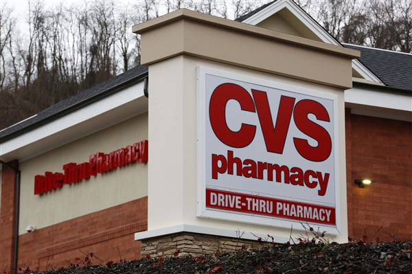 Technical news From CVS Health Corporation (CVS)