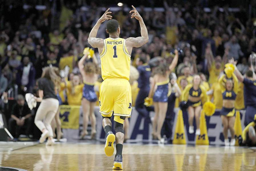 Final Four teams show that March Madness is unpredictable