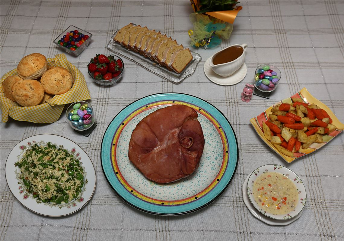 Get An Easter Meal At These Local Restaurants Toledo Blade