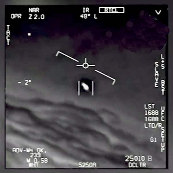 Risultati immagini per Toledo native recalls close encounter with UFO
