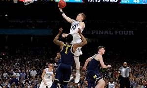 Final-Four-Michigan-Villanova-Basketball-34