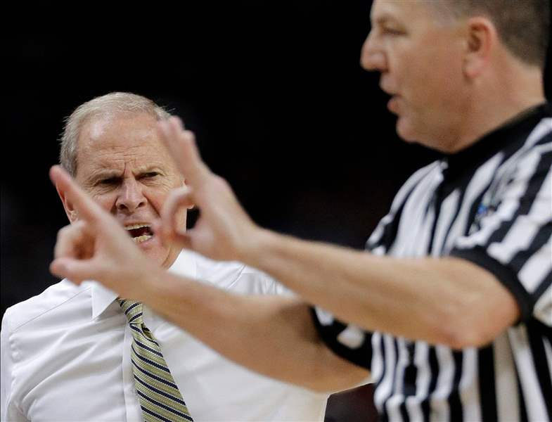 M basketball coach John Beilein underwent double bypass procedure