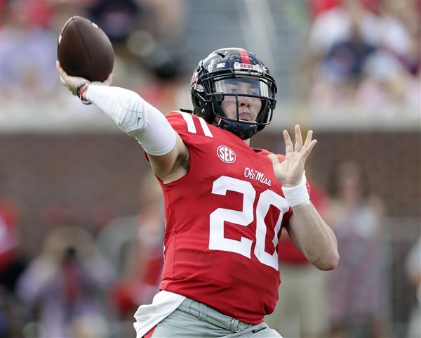 MI transfer Shea Patterson ruled eligible