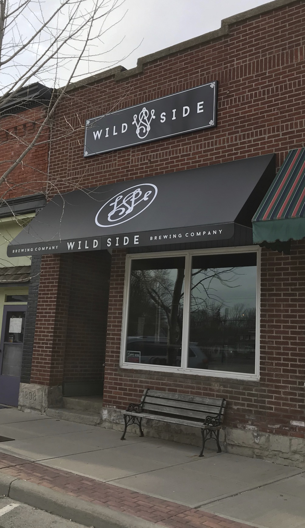 Brew Pub Puts Grand Rapids On Wild Side The Blade