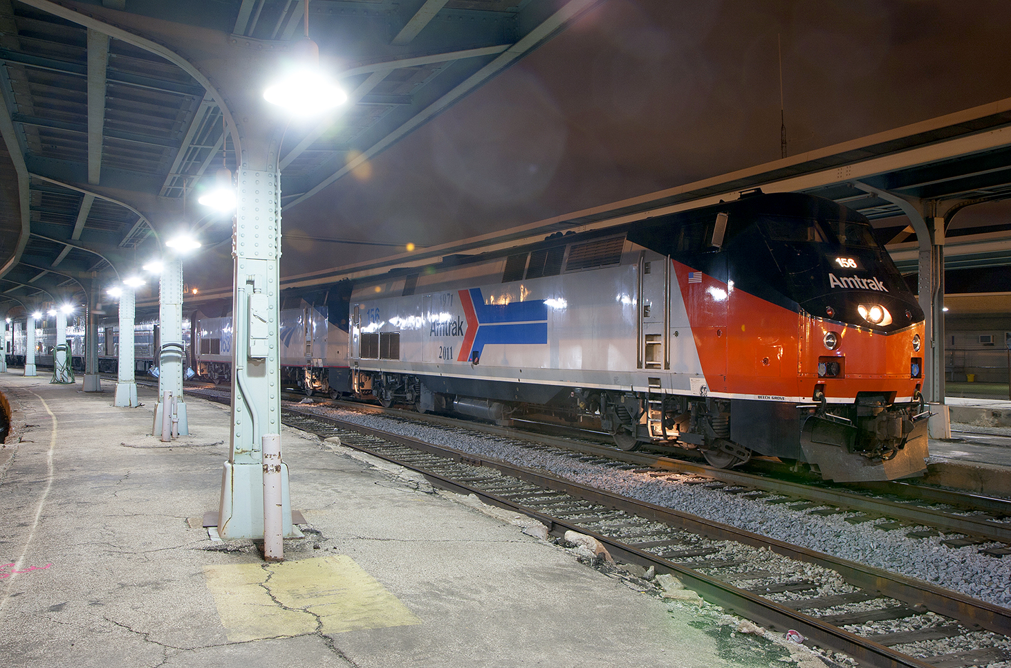 Amtrak Travel Reports & Photos plus TrainWeb hosted web sites featuring Amtrak travel reports.
