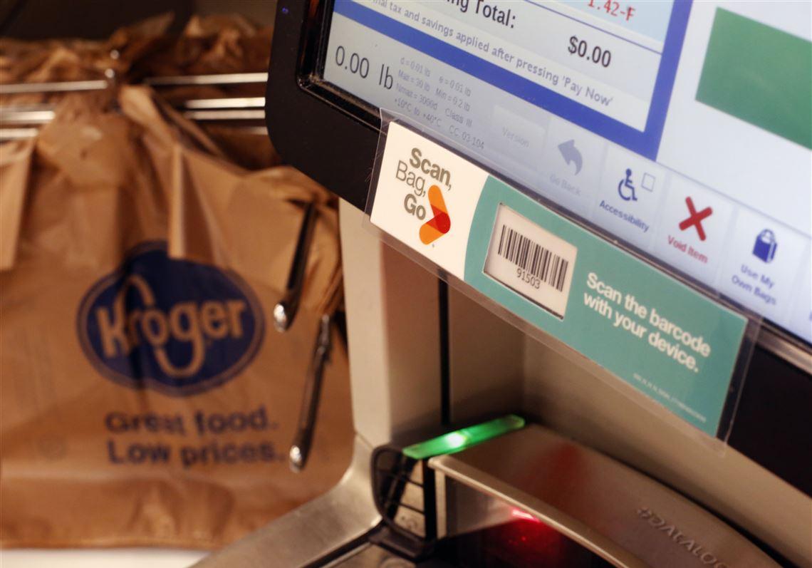 Kroger to bring 'Scan, Bag, Go' system to Perrysburg | Toledo Blade