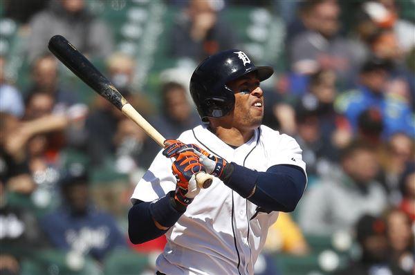 Orioles (5-11) @ Tigers (4-9)