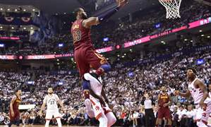 Cavaliers-Raptors-Basketball-83