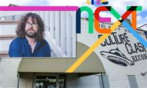 Lo-fi-rocker-Lou-Barlow-to-perform-Friday-at-Culture-Clash