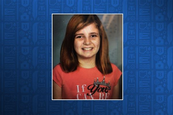 Missing 12-year-old Adrian girl found safe in Florida, police say