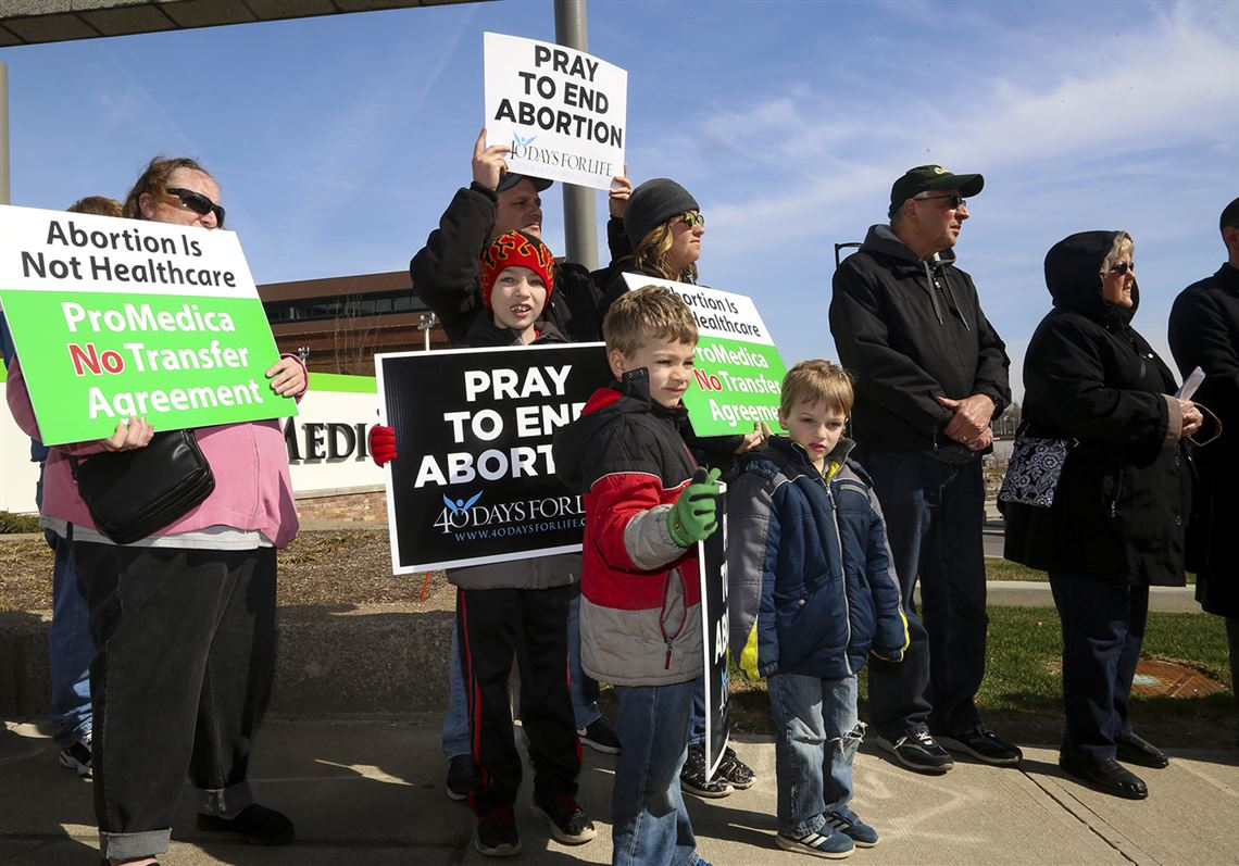 Knowing margin, Senate approves Heartbeat Bill | Toledo Blade
