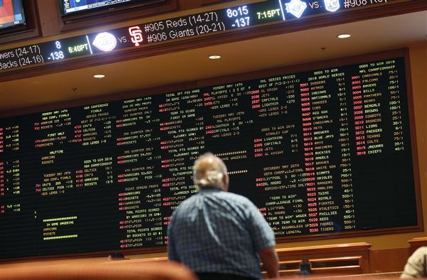 How Big Will The US Sports Betting Market Become?