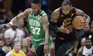 Celtics-Cavaliers-Basketball-69
