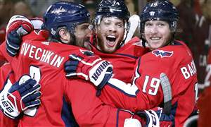 APTOPIX-Stanley-Cup-Golden-Knights-Capitals-Hockey-1
