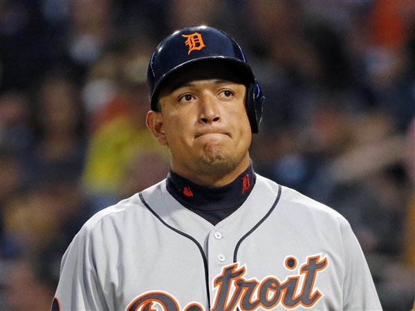 c1a3ce1285d Does Miguel Cabrera have the worst contract in baseball history ...