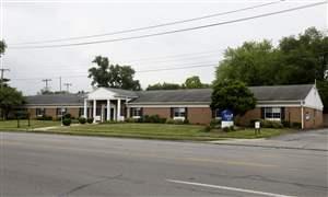 ridgewood pentecostal church