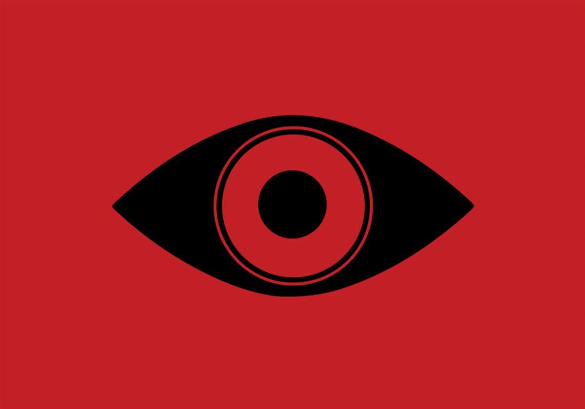 Homeland Security's Orwellian new biometric database