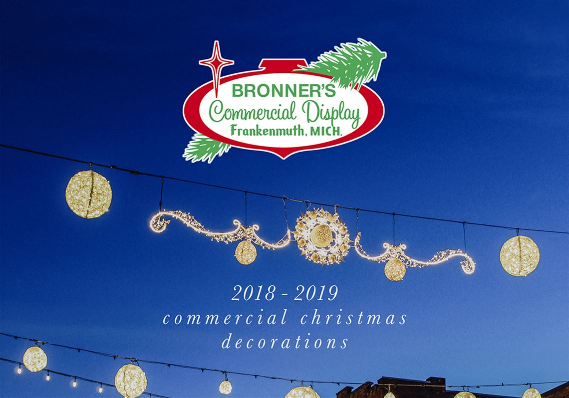 Christmas Around The World Catalog 2019.Downtown Sylvania Makes Cover Of National Publication