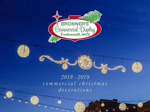 Bronners 2020 Christmas Catalog Sylvania Downtown Sylvania makes cover of national publication   The Blade