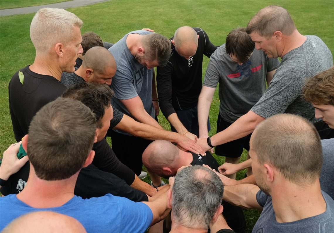 Toledo Miracle': Local exercise groups find faith in fitness