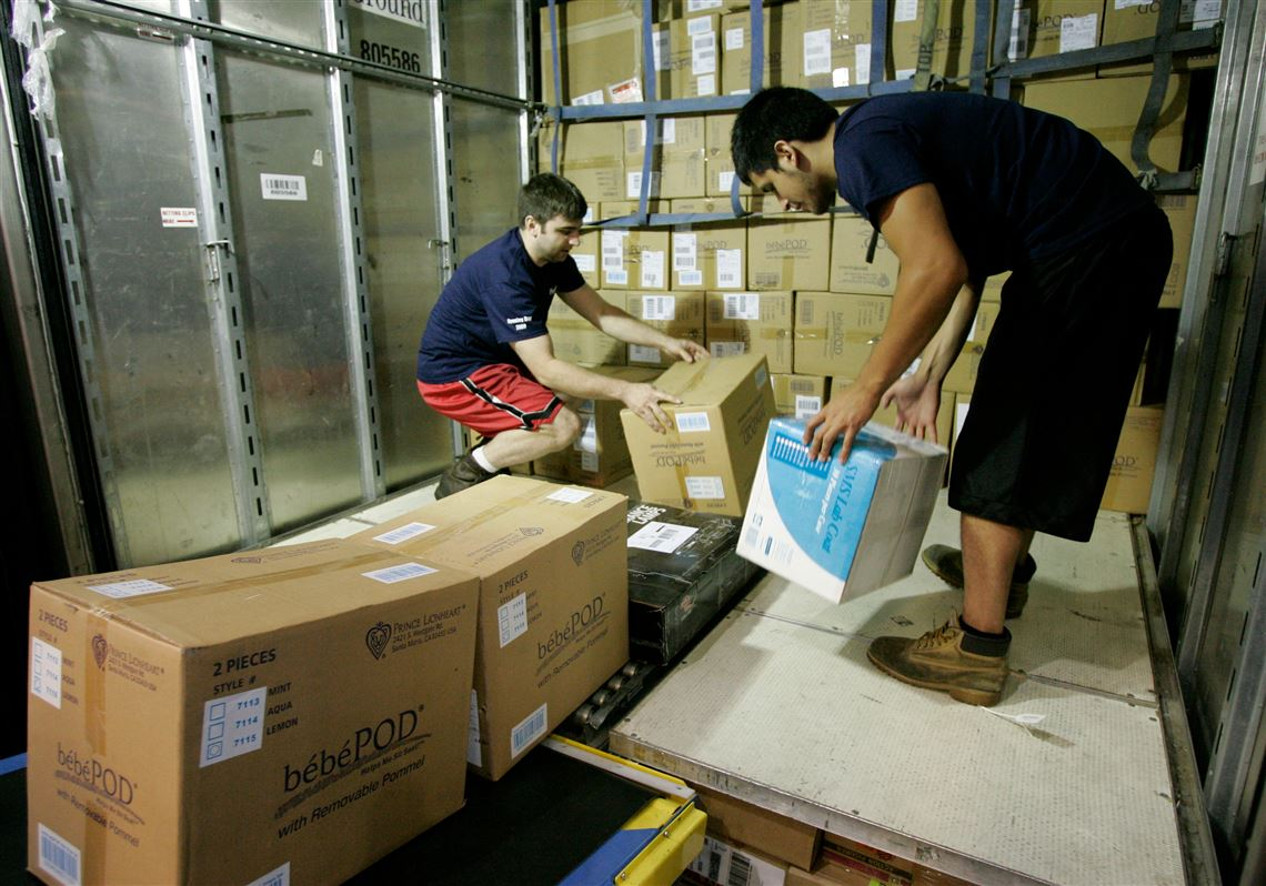 Perrysburg FedEx hub to add 400 workers | Toledo Blade