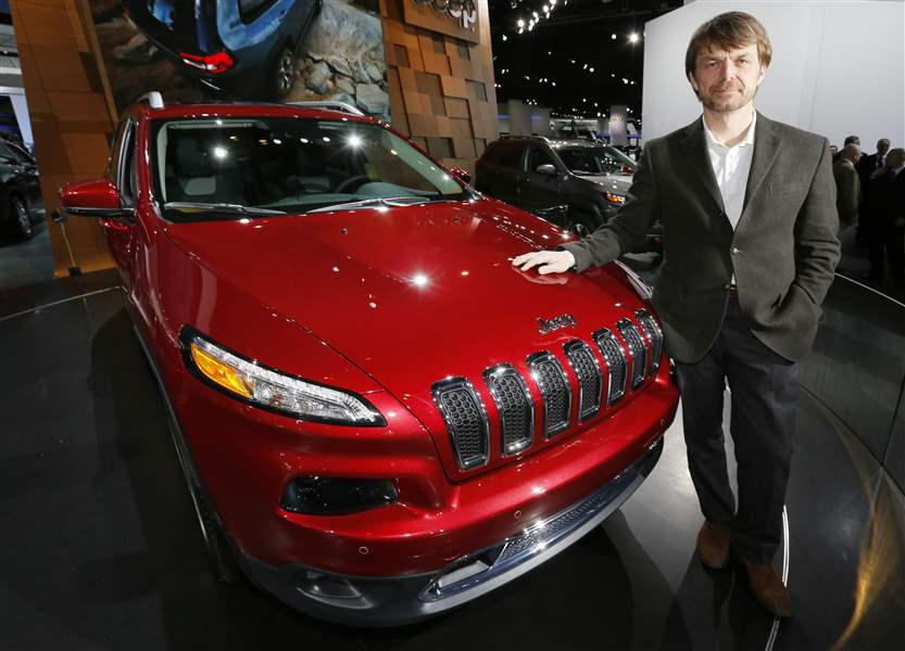 FCA's CEO Marchionne replaced immediately due to serious health issues