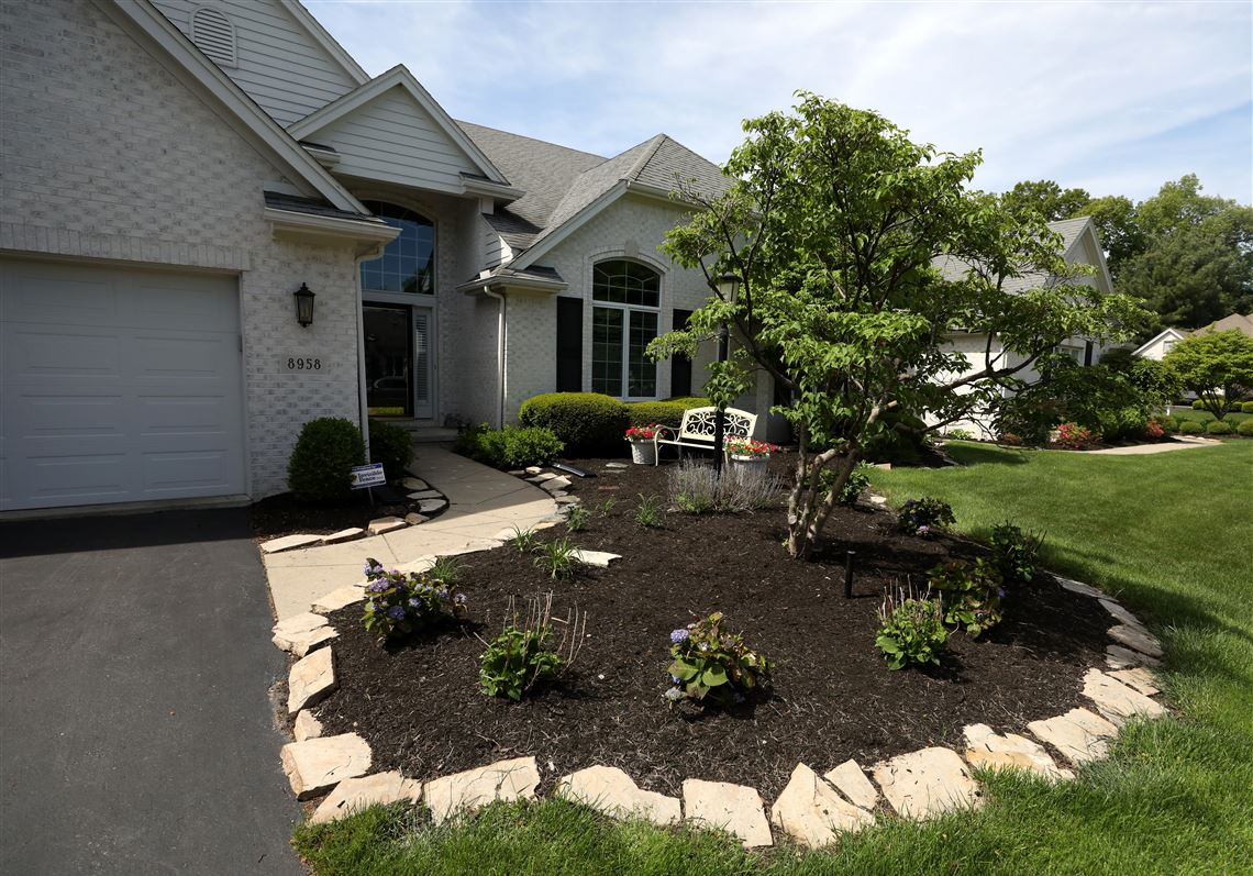 Landscaping on a budget: Designer offers tips for making the most