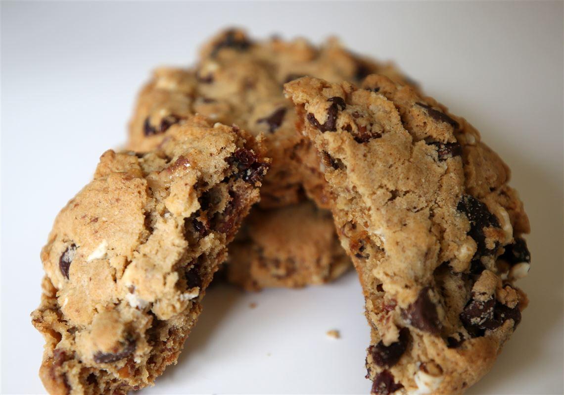 Brilliant Smart Cookies Take Chocolate Chips Beyond The Basics Interior Design Ideas Tzicisoteloinfo